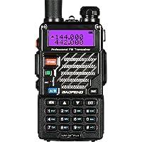BaoFeng Dual-Band Ham Two-Way Radio (Black)