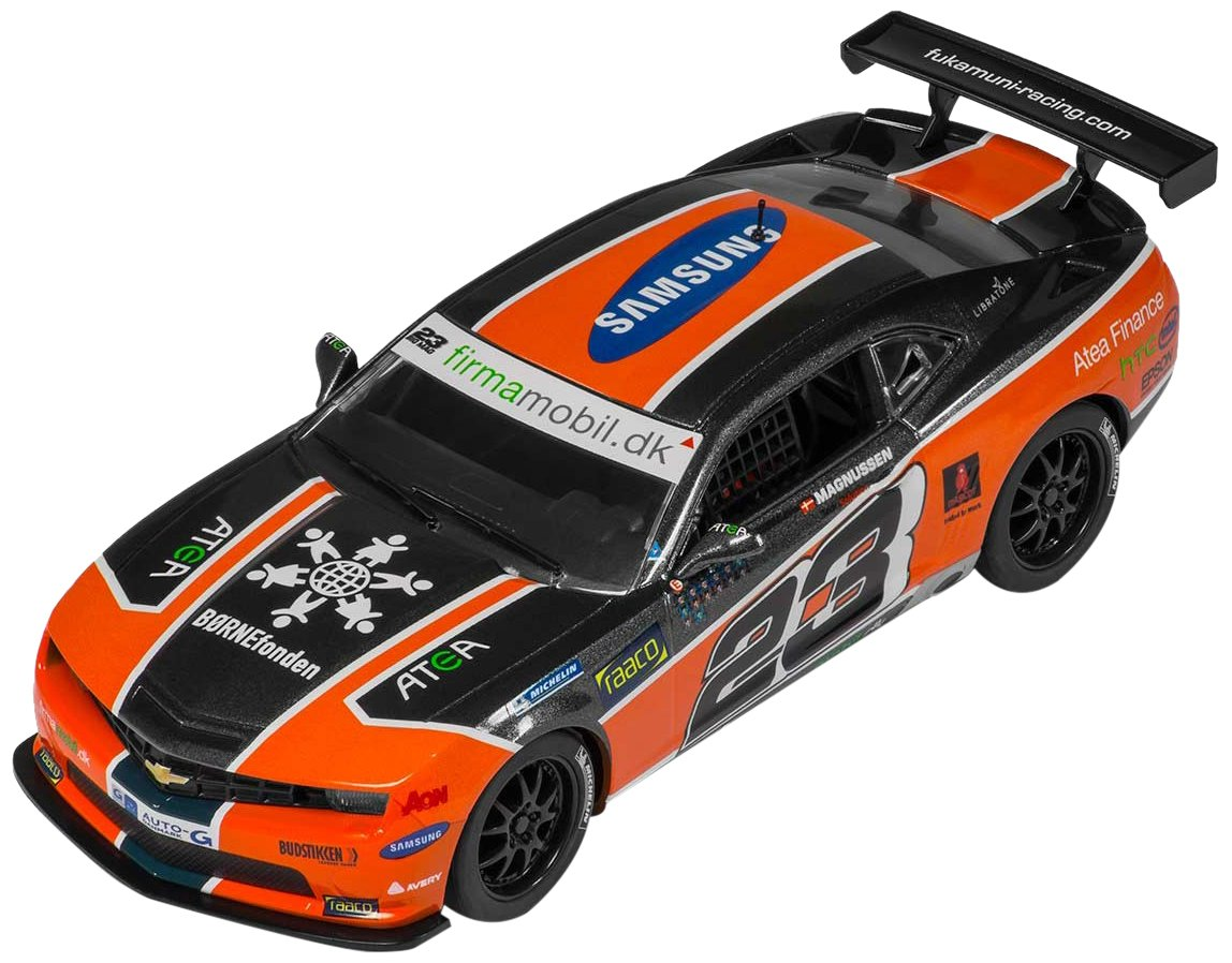 Superslot – Auto Slot Chevrolet Camaro GT-R (Hornby S3517)