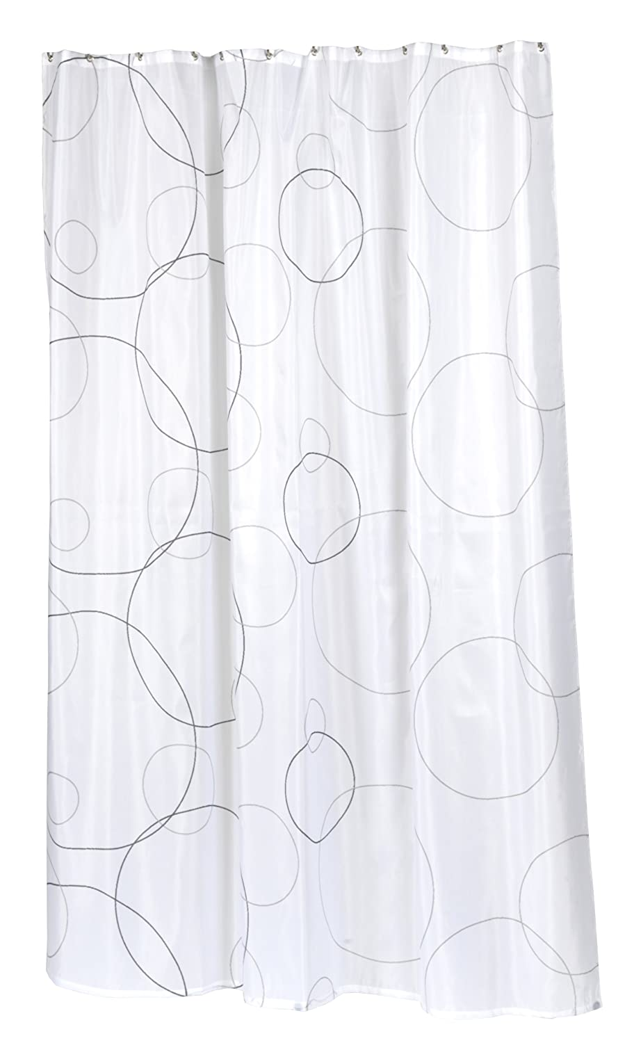 Amazon.com: Carnation Home Fashions 100-Percent Polyester Fabric ...