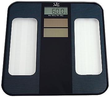Jata Hogar 578 - Báscula solar electrónica, ecológica sin pilas, 150 kg: Amazon.es: Salud y cuidado personal
