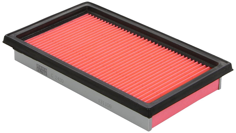Mann Filter C 2420 -  Filtro Aria MANN & HUMMEL GMBH
