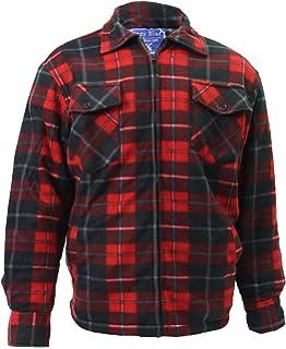 Vêtements Galli Homme Large Rouge Bruno Blouson UFnzxRxP