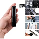 Body Camera HD 1080P, Ehomful Wearable Mini Spy Camera Wireless,Portable Pen Cop Pocket Cam ,USB Video Recorder Plug and…