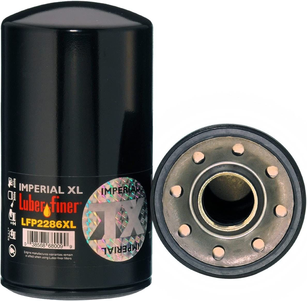Luber-finer LFP2286XL Heavy Duty Oil Filter