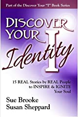 Discover Your Identity Kindle Edition