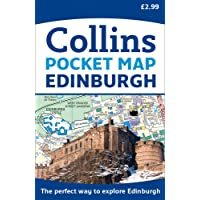 Edinburgh Pocket Map: The perfect way to explore Edinburgh (Maps)
