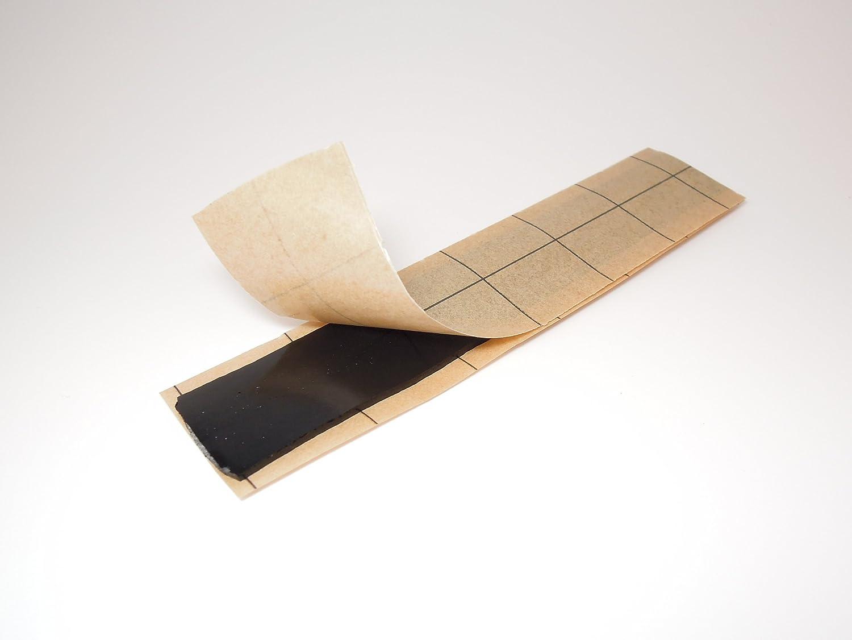 Kit Universal EPS-FRONT Sensores de Aparcamiento Electromagn/éticos Invisible Delantero Sin de Taladrar Proxel