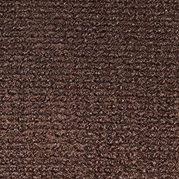 Amazon.com : Indoor/Outdoor Carpet with Rubber Marine Backing ...