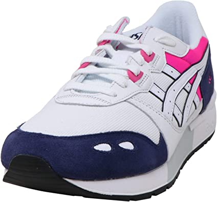 | ASICS Tiger Men's Gel Lyte WhitePeacoat Ankle