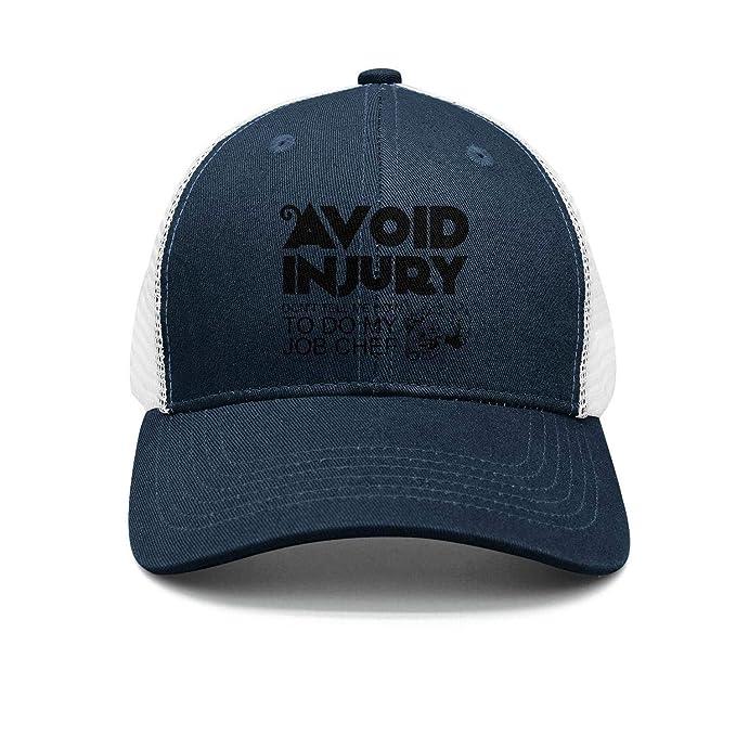 ce95391237e gigiring Avoid Injury Don t Tell Me How to Do My Job Design Hats Cap ...