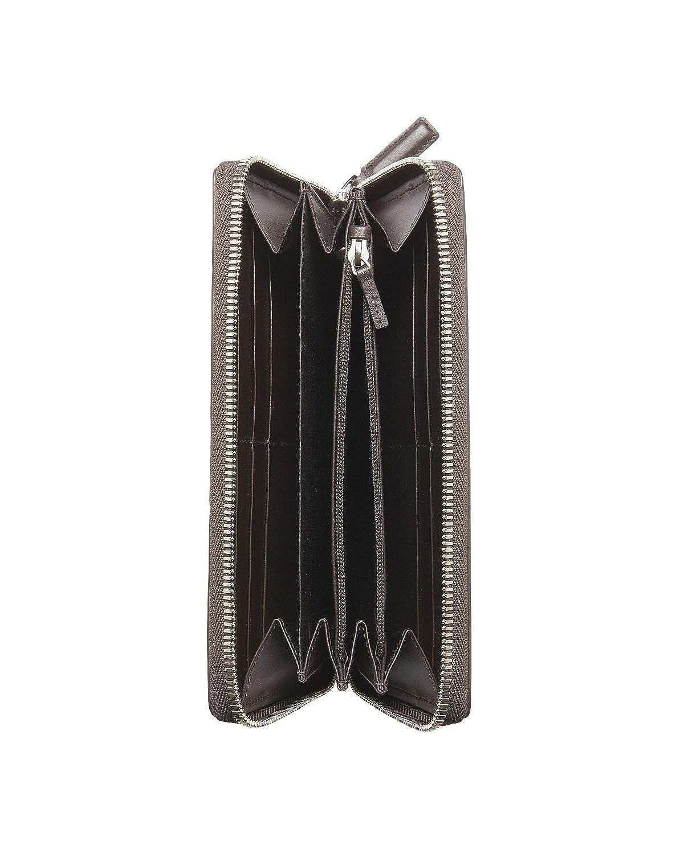 GUCCI - Billetera de cuero para Mujer SUPREME SIGNATURE - beige, Talla unica: Amazon.es: Ropa y accesorios