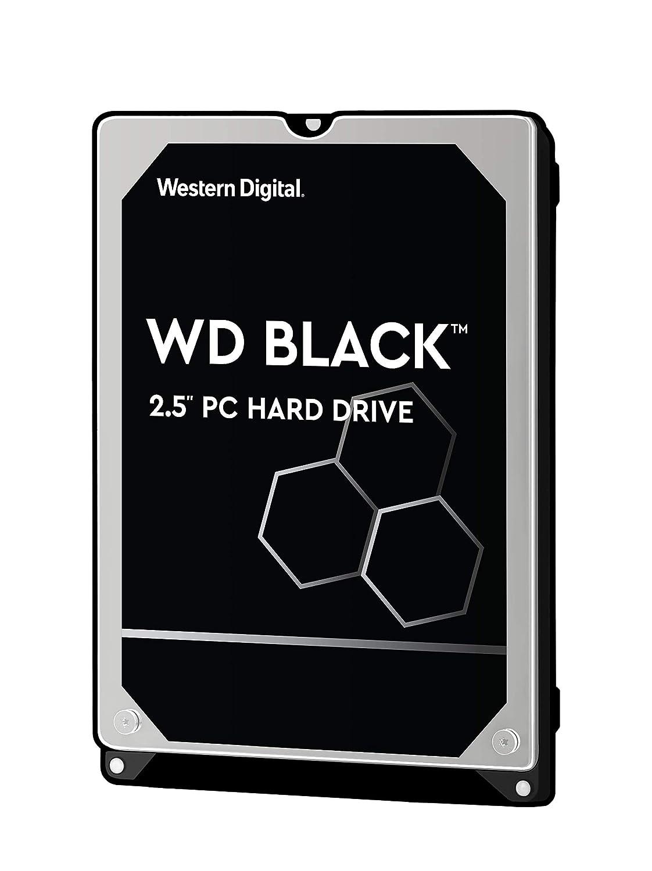 Western Digital WD7500BPKX HDD Interno 750 GB, SATA III, 2.5 Pollici