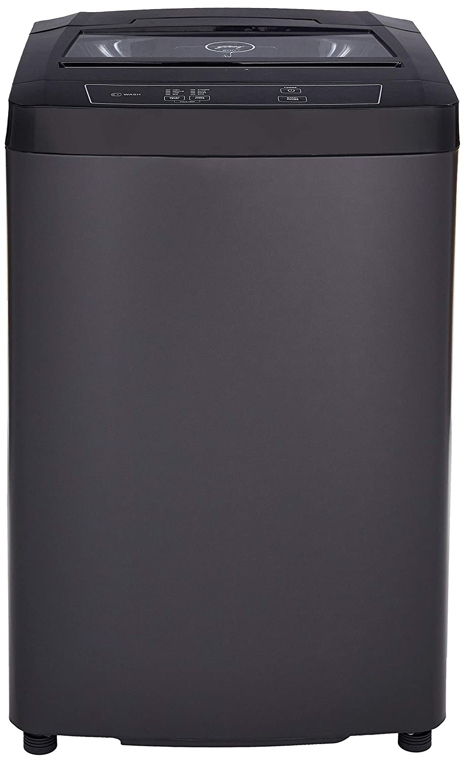 Godrej 7 Kg Fully-Automatic Top Loading Washing Machine (WT EON 700 A Gp Gr, Grey)