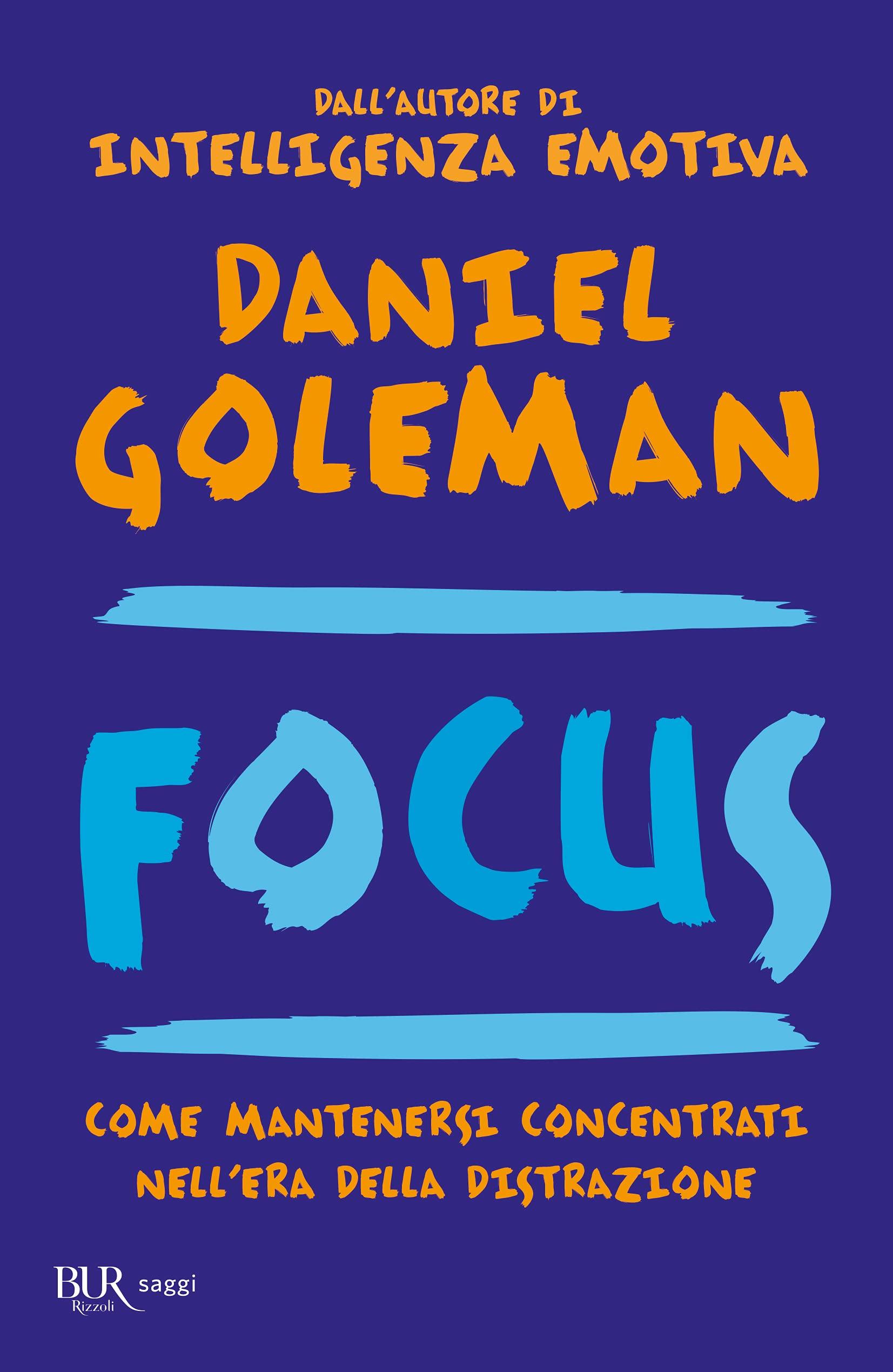Copertina Libro Focus