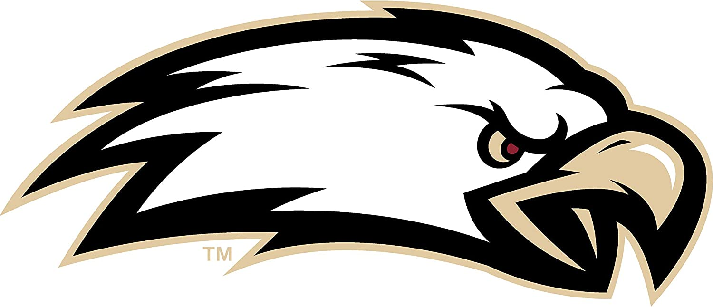 Venley NCAA Boston College Eagles PPBC33 Womens Striped Thumbhole Long Sleeve