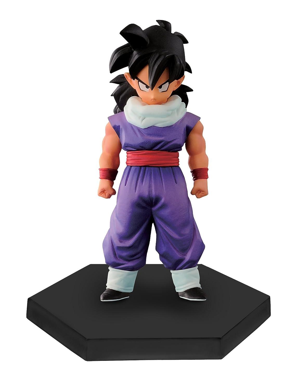Banpresto Dragon Ball Z 3.9-Inch Son Gohan DXF Chozousyu Figure, Volume 4