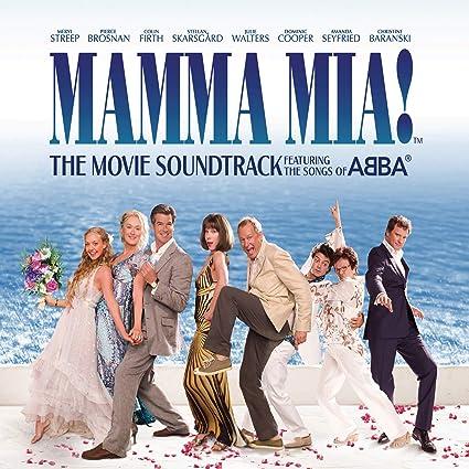 Mamma Mia! The Movie Soundtrack: B.S.O.: Amazon.es: Música