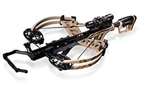 Bear Archery Fisix FFL Crossbow Review