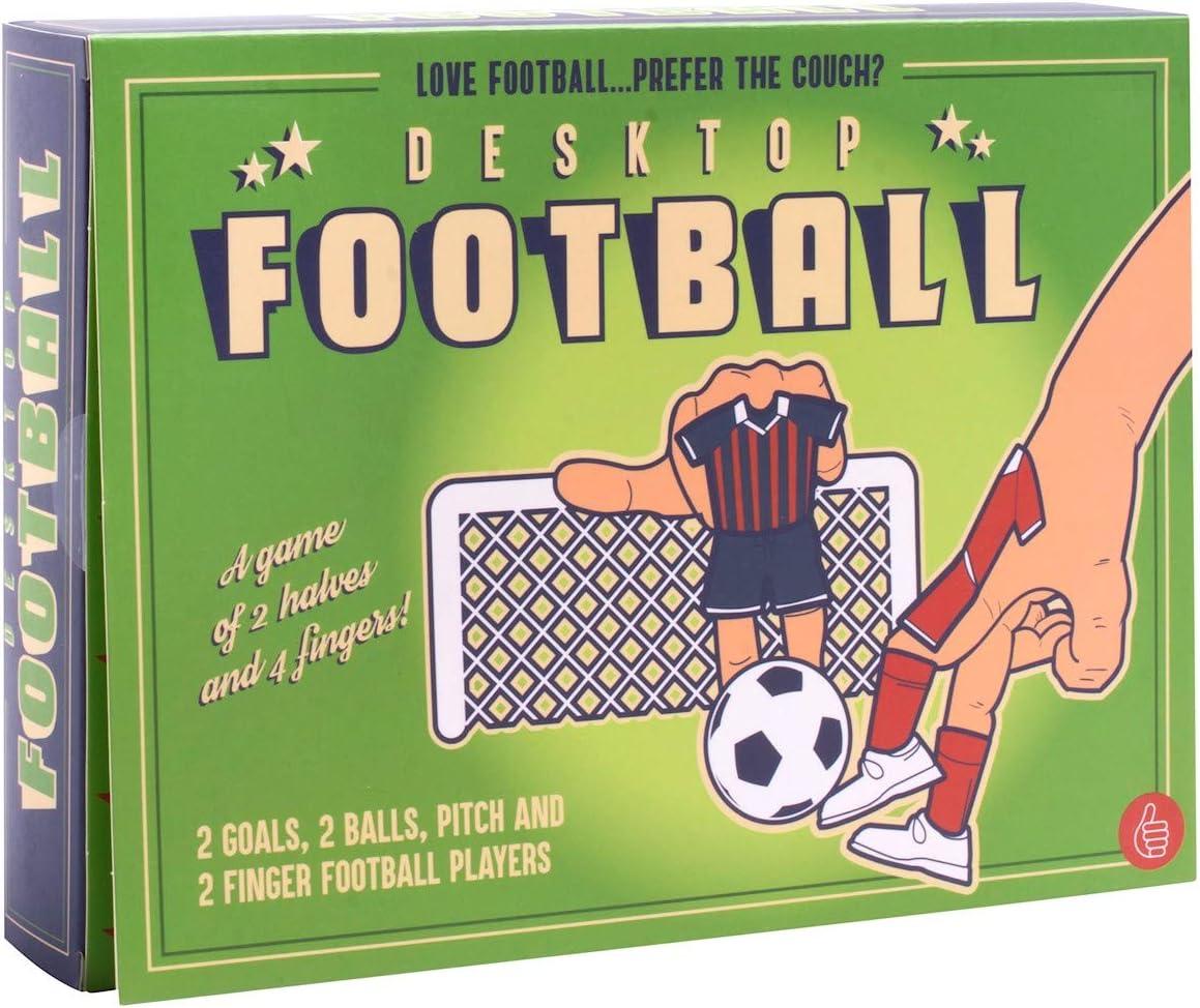 Novelty - Juego de Mesa de fútbol de Oficina, Multicolor: Amazon ...