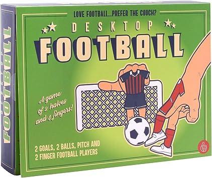 Novelty - Juego de Mesa de fútbol de Oficina, Multicolor: Amazon.es: Juguetes y juegos