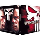 The Punisher (Steelbook- Edizione Limitata) (Blu-Ray + DVD)