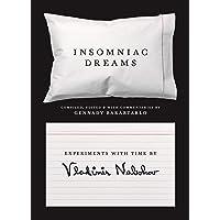 Nabokov, V: Insomniac Dreams
