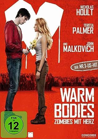 teresa palmer warm bodies