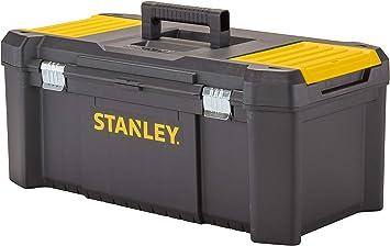 Stanley STST82976-1 Essential - Caja de Herramientas (26 Pulgadas ...