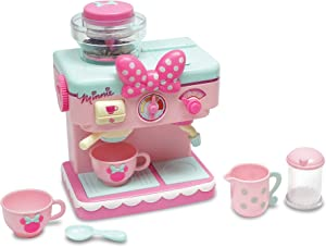 Disney Minnie Mouse Barista Play Set