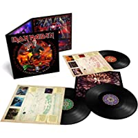 Nights Of The Dead, Legacy Of The Beast: Live In Mexico City (Vinyl)