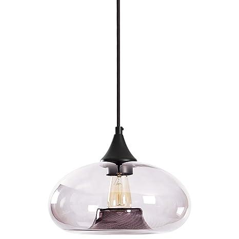 Amazon.com: Rivet Mid-Century - Lámpara de techo colgante de ...