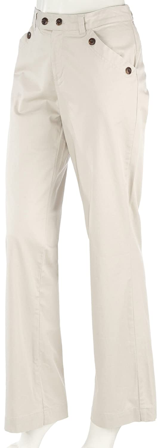 Columbia Women's Casual Anyday Chino Pants