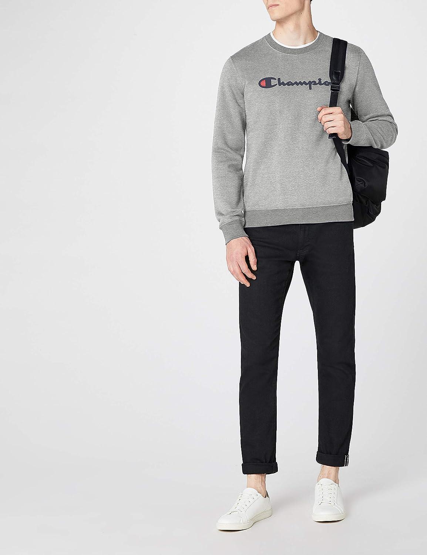Champion Champion Champion Herren Sweatshirt Pullover Crewneck Institutionals B0731CZWCD Sweatshirts Bestseller 1ecaa7