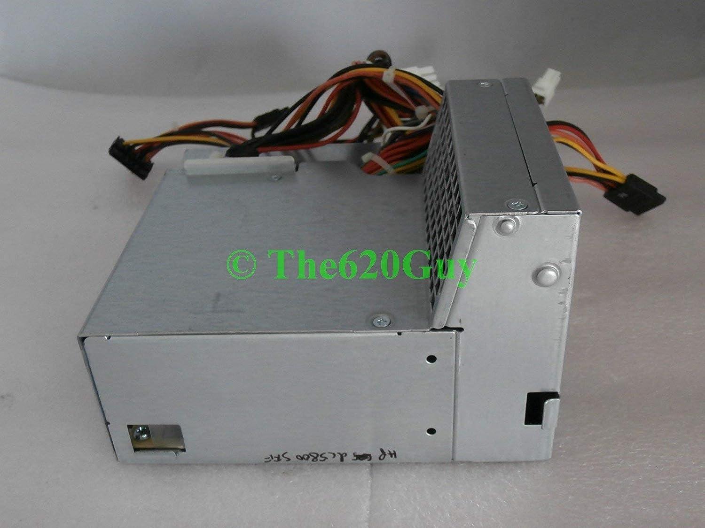 HP Compaq dc5800 SFF 240W 240 Watt Power Supply 460889-001 469347-001 PS-6241-4 (Certified Refurbished)