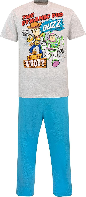 Disney Pijama para Hombre Toy Story