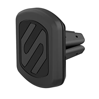 online store f6ec2 b9cc0 SCOSCHE MAGVM2 MagicMount Magnetic Phone/GPS Vent Mount for The Car