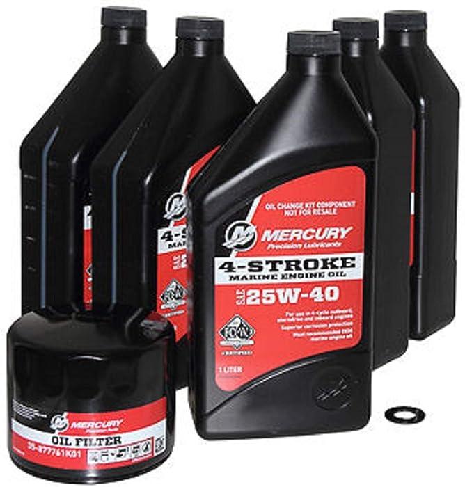 Top 10 Mercury Oil Filter 90 Hp