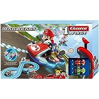 Carrera-1. First Circuito de Coches de Miniatura Nintendo