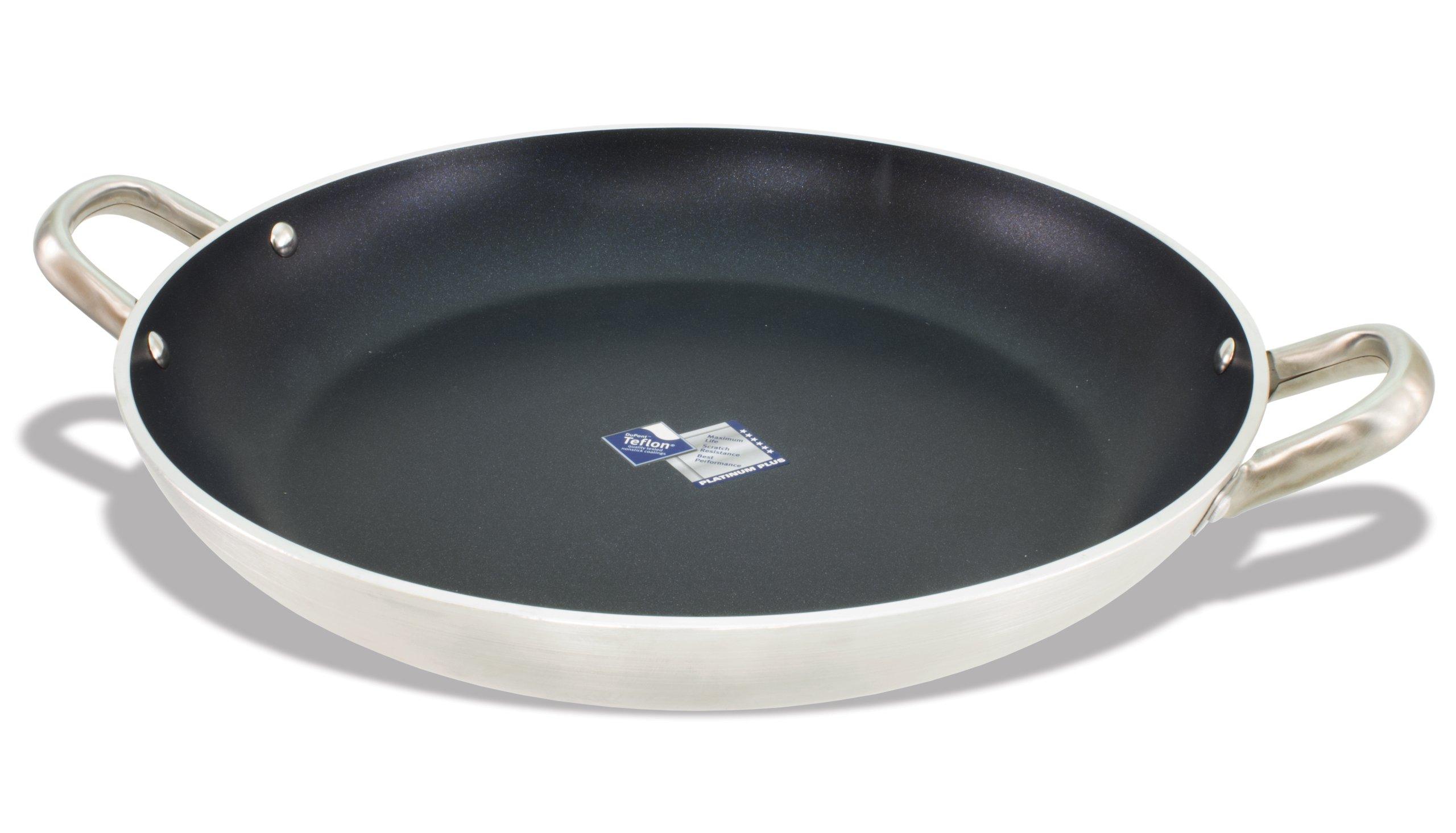 Crestware PAE10 Paella Pan, 10-Inch