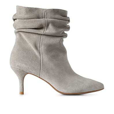 Agnete The Chaussures Bottines Slouchy Shoe Bear Femme REBSxwqSfn
