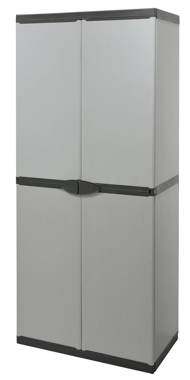 Mongardi cabinet Alto with 4 floors and 2 doors Mongarid 7811 7811c04
