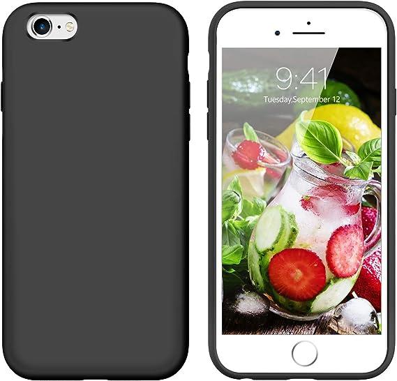 iPhone 6 Custodia MAX-T iPhone 6S Custodia [Ultra Sottile