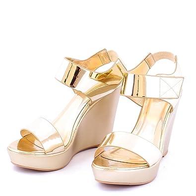 48df9b999fcb7d Dech Barrouci Stun High Heels Comfortable Fit Ladies Sandals Girls Sandals  Party Wear Classy Attractive Elegant Look Hot Heels for Women and Girls   Buy ...