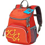 Jack Wolfskin Kinder Little Joe Rucksack, One Size