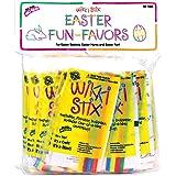 WikkiStix Easter Fun Favors, Pack of 50 Molding & Sculpting Sticks