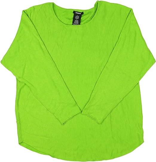 Premise Womens Knit Button Down Cardigan