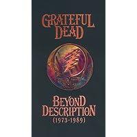 BEYOND DESCRIPTION (1973-1989)