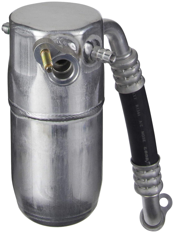 Spectra Premium 0210017 A/C Accumulator