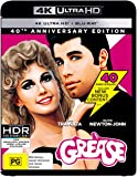 Grease 40th Anniversary (4K Ultra HD)