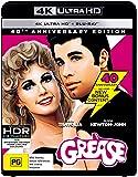 Grease 40th Anniversary (4K Ultra HD)